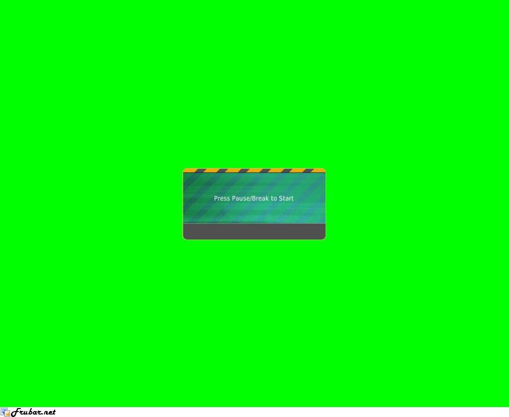 Bright greeen ingame screen (ATI 4770) - ED Forums