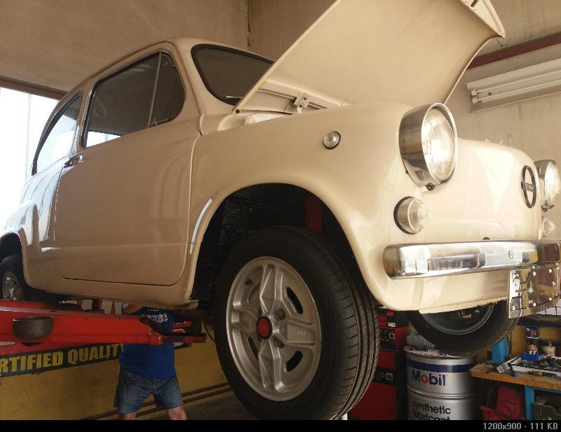 ZASTAVA 750  1970. 9FAE6806-AC58-794A-AB08-E222A342ABFD_thumb