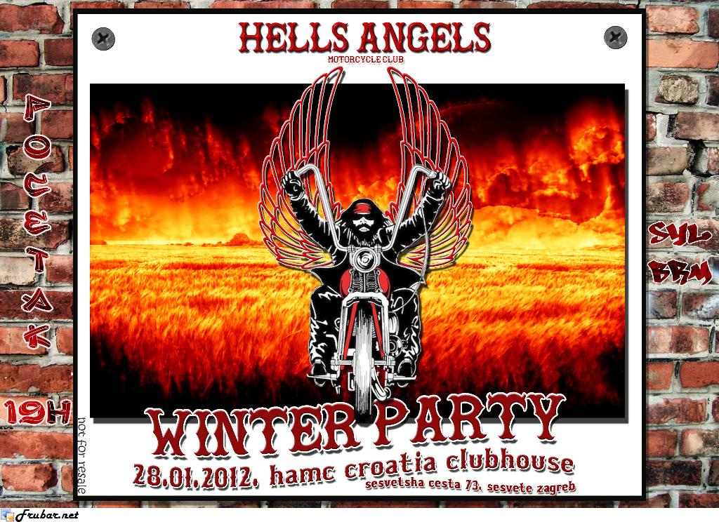 Hells Angels Croatia