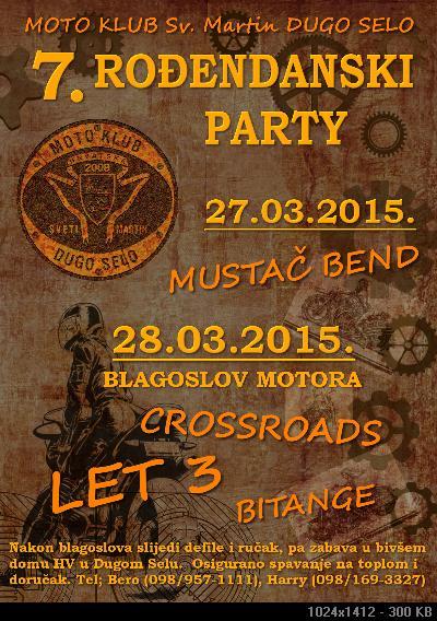 7. ROĐENDANSKI PARTY I BLAGOSLOV MOTORA 27-29.03.2015.   EAE289B6-23A7-894C-970A-C62E6C2727B8_thumb